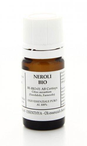 Neroli Bio - Olio Essenziale Puro - 5 ml