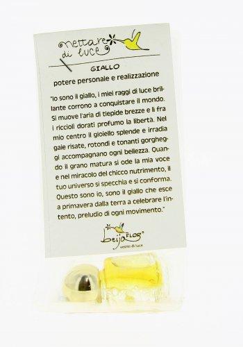 Nettare di Luce Giallo - 5 ml.