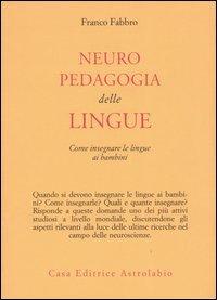 Neuropedagogia delle Lingue