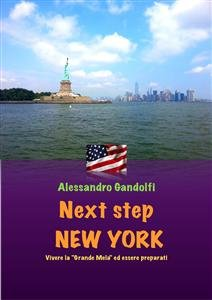 Next Step: New York (eBook)