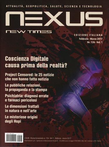 Nexus New Times n. 126 Febbraio/Marzo 2017