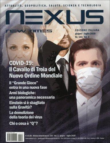 Nexus Nexus Times n.143 Giugno-Luglio 2020
