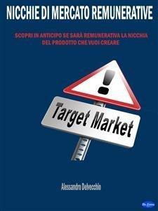 Nicchie di Mercato Remunerative (eBook)