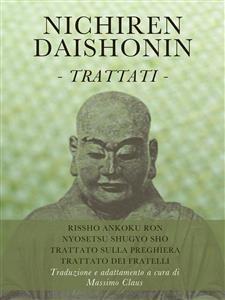 Nichiren Daishonin - Trattati (eBook)