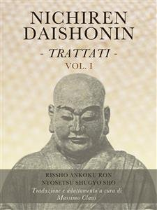 Nichiren Daishonin - Trattati Vol. 1 (eBook)