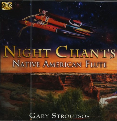 Nights Chants - Native American Flute