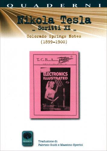 Nikola Tesla - Scritti XI
