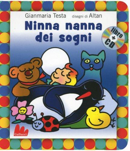 Ninna Nanna dei Sogni