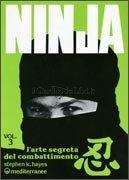 Ninja - Vol 3
