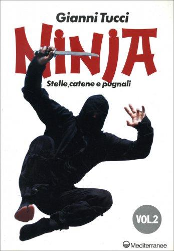 Ninja - Vol 2