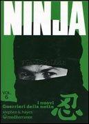Ninja - Vol 6