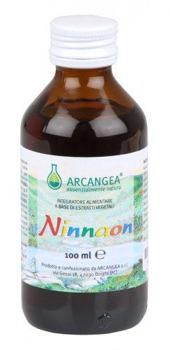 Ninnaon - Integratore Naturale