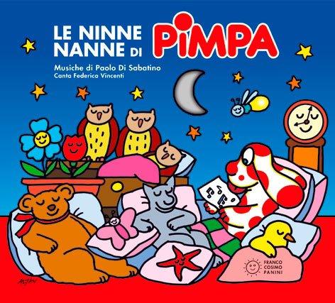Le Ninne Nanne di Pimpa