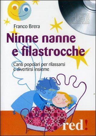 Ninne Nanne e Filastrocche - CD Audio