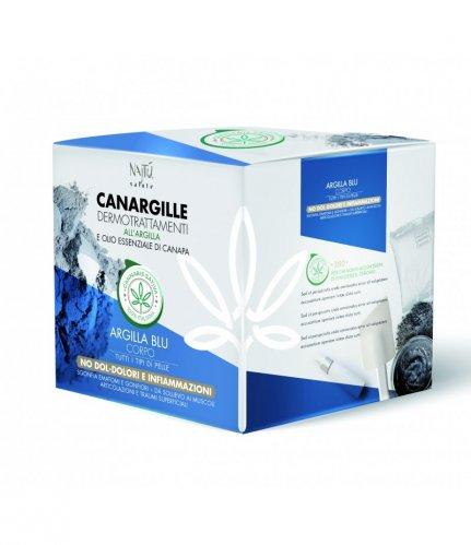 Canargille - Argilla Blu No-Dol
