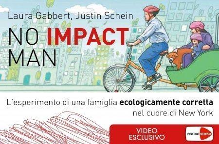 No Impact Man (Videocorso Digitale)