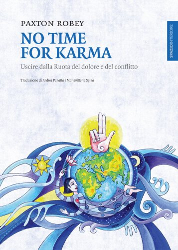 No Time for Karma (eBook)