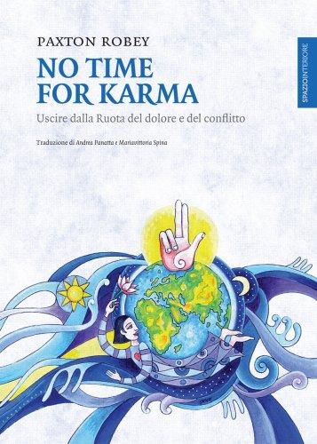 No Time for Karma (eBook)