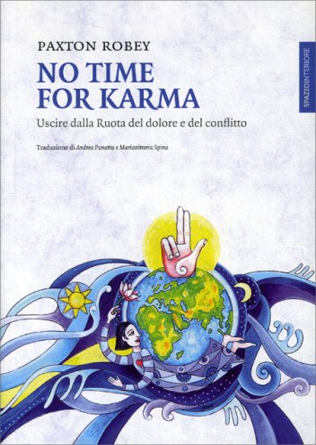 No Time for Karma