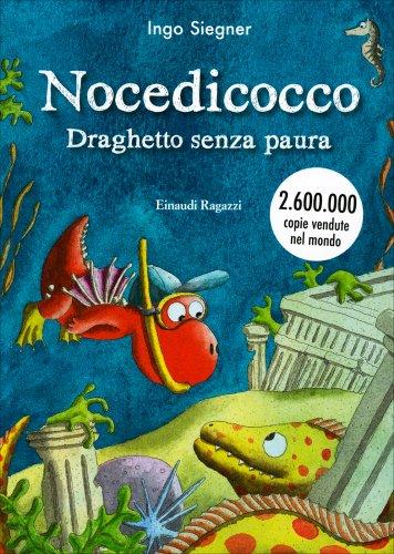 Nocedicocco Draghetto Senza Paura