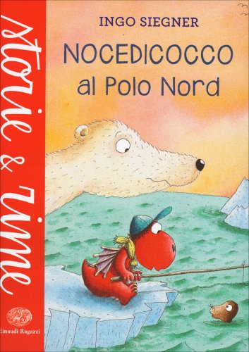 Nocedicocco al Polo Nord