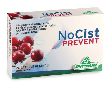 Nocist Prevent