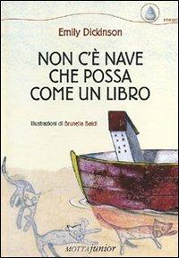 Non C'è Nave che Possa Come un Libro