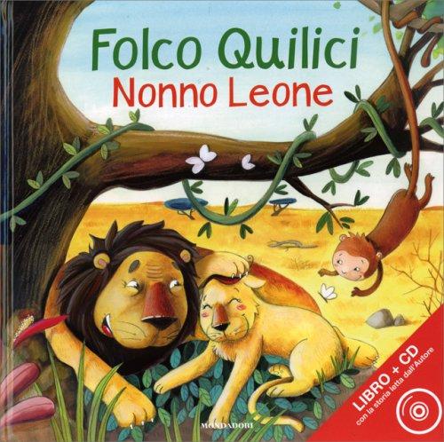 Nonno Leone - Con CD Incluso