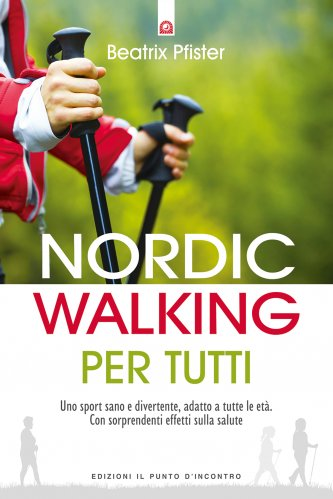 Nordic Walking per Tutti (eBook)