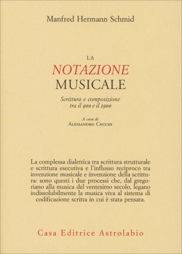 La Notazione Musicale