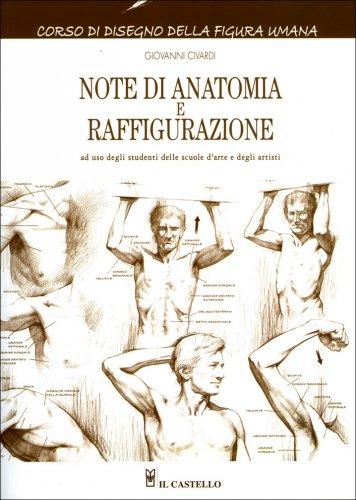 Note di Anatomia e Raffigurazione