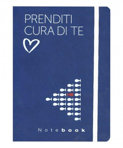 Notebook - Prenditi Cura di Te