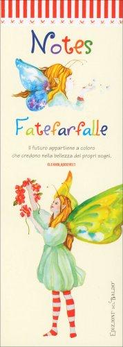 Notes - Fatefarfalle