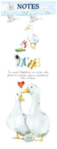 Notes - I Proverbi di Zia l'Oca