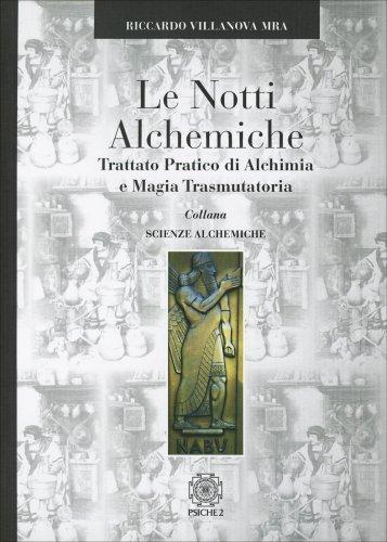 Le Notti Alchemiche