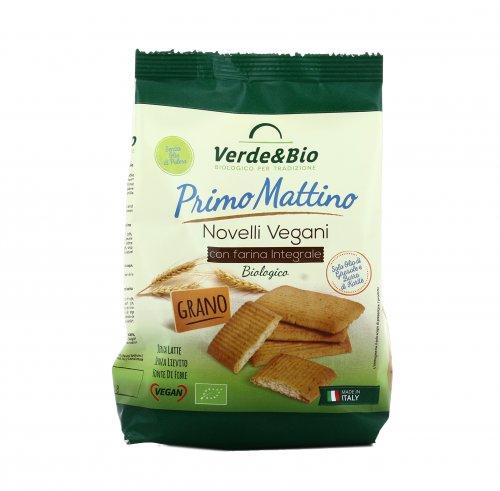 Biscotti Novelli Vegani Bio - Primo Mattino