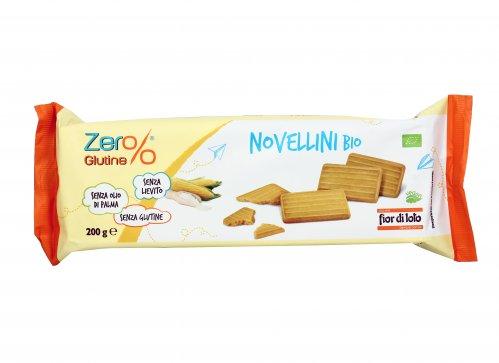 Novellini Bio - Senza Glutine