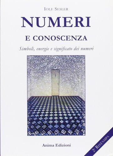 Numeri e Conoscenza