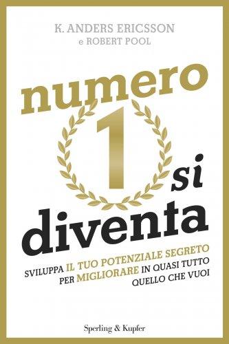 Numero 1 Si Diventa (eBook)