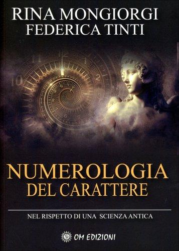 Numerologia del Carattere