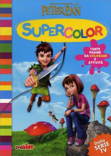 Le Nuove Avventure di Peter Pan - Supercolor