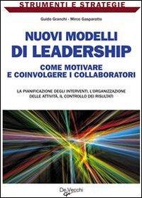 Nuovi Modelli di Leadership (eBook)