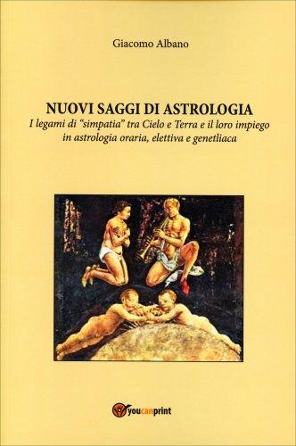 Nuovi Saggi di Astrologia