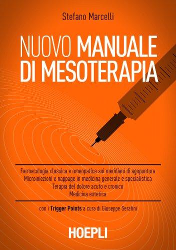 Nuovo Manuale di Mesoterapia (eBook)