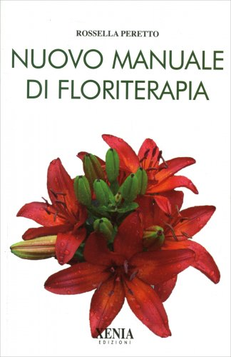Nuovo Manuale di Floriterapia