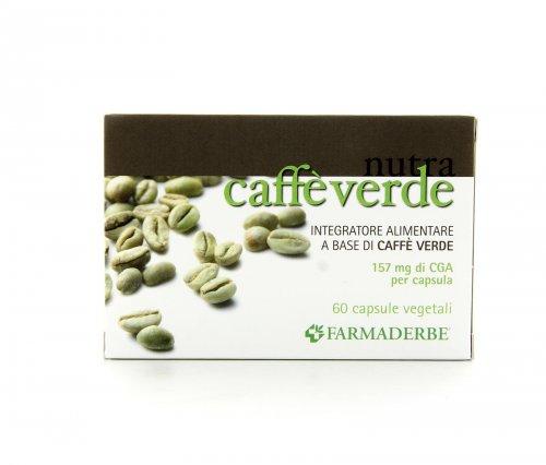 Caffè Verde - 60 Capsule