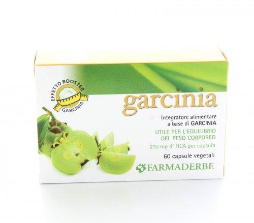 Garcinia - 60 Capsule