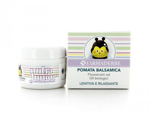 Pomata Balsamica - Farmaderbe