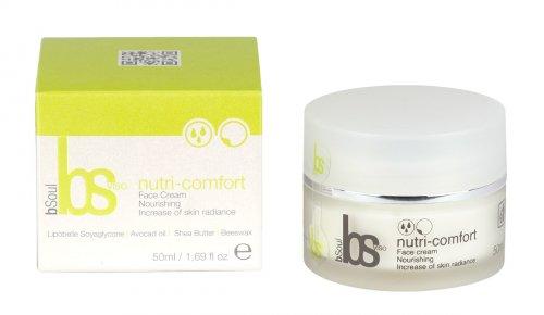 Nutri Comfort - Crema Nutriente Viso