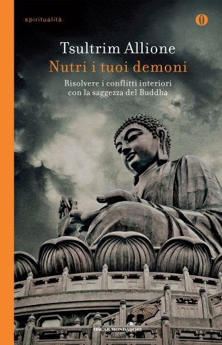Nutri i Tuoi Demoni (eBook)